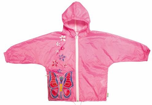 Palerina za otroke KIDID metulj