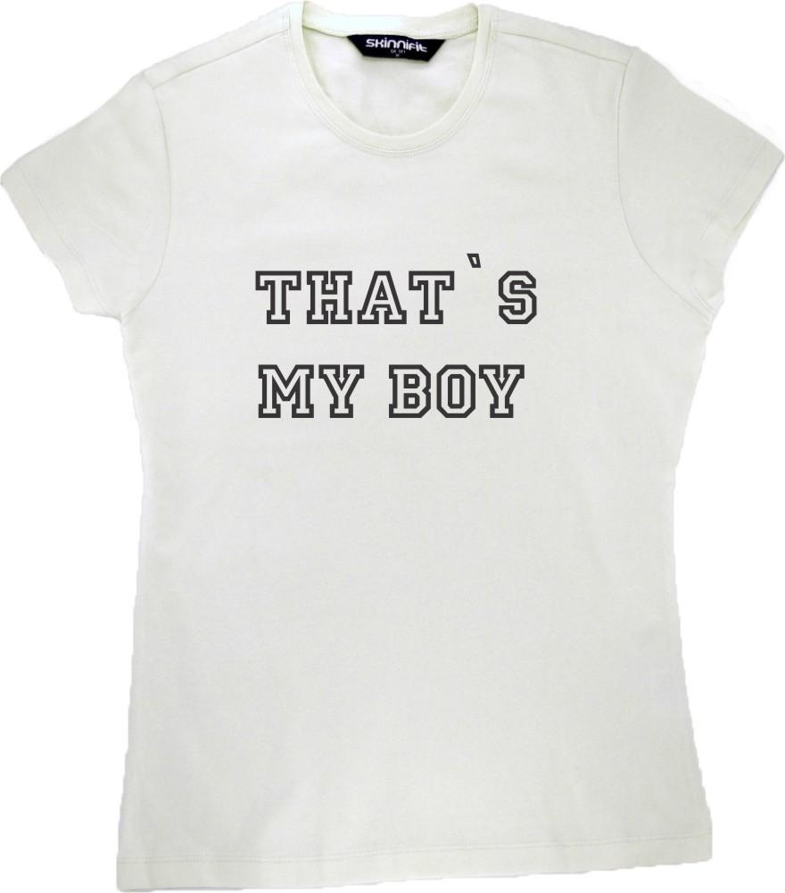 Majica za odrasle: That is my Boy