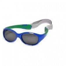 Otroška sončna očala RKS Explorer navy - green (2 -5)