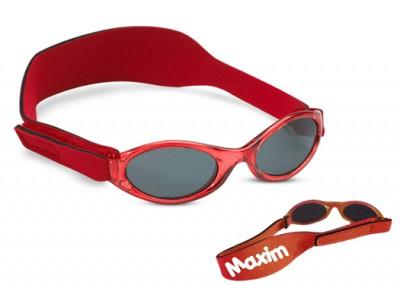 Otroška sončna očala RKS True Red (2-5let)
