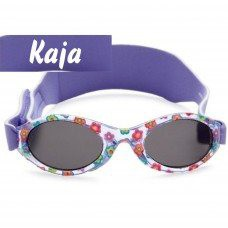 Otroška sončna očala RKS Lavender Flowers (0-24m)