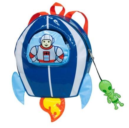 Otroški nahrbtnik kidorable astronavt