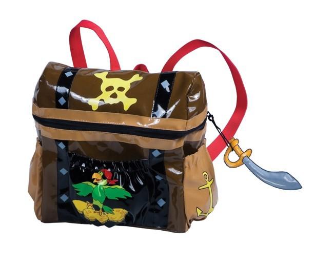 Otroški nahrbtnik Kidorable pirat