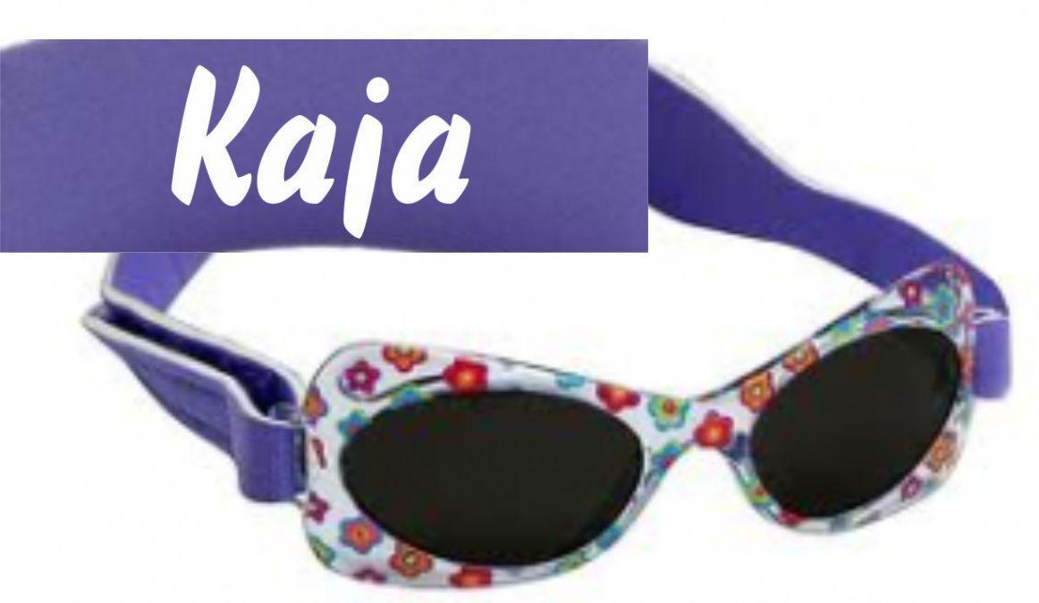 Otroška sončna očala RKS Levander flower (2-5))