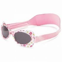 Otroška sončna očala RKS Pink Daisy (2-5let)