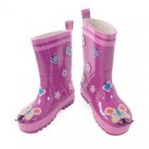 Kidorable otroški škornji metulji