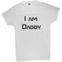 I am Daddy