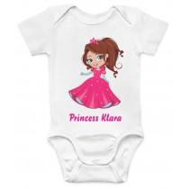 Otroški body princess