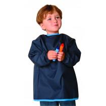 zaščitna obleka za šolo