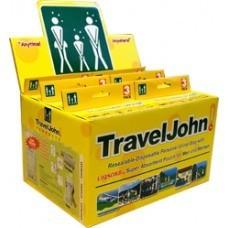 Paket wc vrečk Travel John