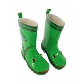 Kids rain boot Kidorable Frog
