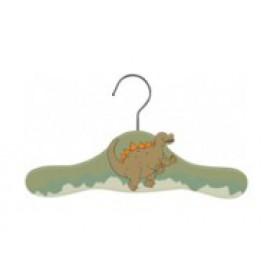Otroški obešalnik dinozaver