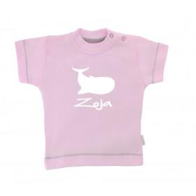 Otroška majica z napisom - izbiraj med številnimi motivi