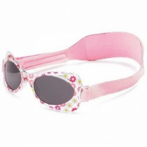 Sunglasses  RKS Pink Daisy (2-5l years)