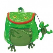Kidorable backpack - Frog