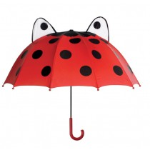 Kidorable Umbrella Ladybug