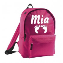 Kids backpack for kindergarten or school