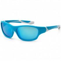 Sunglasses KS sport  aqua (3-8 let)