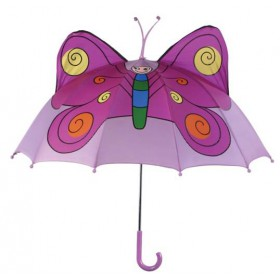 Kidorable umbrella Butterfly