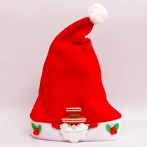 Božičkova otroška kapa