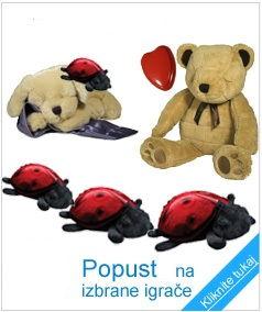 unikatne otroške igrače