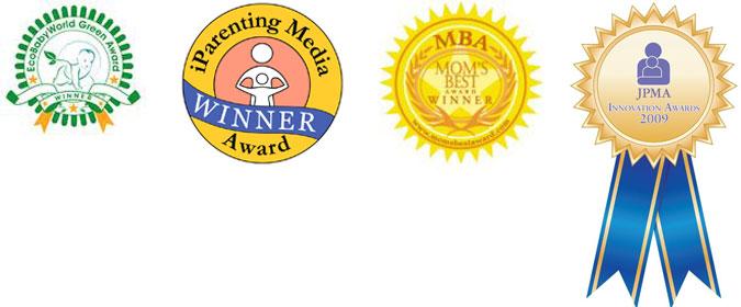 Nagrade, ki jih je prejel artikel