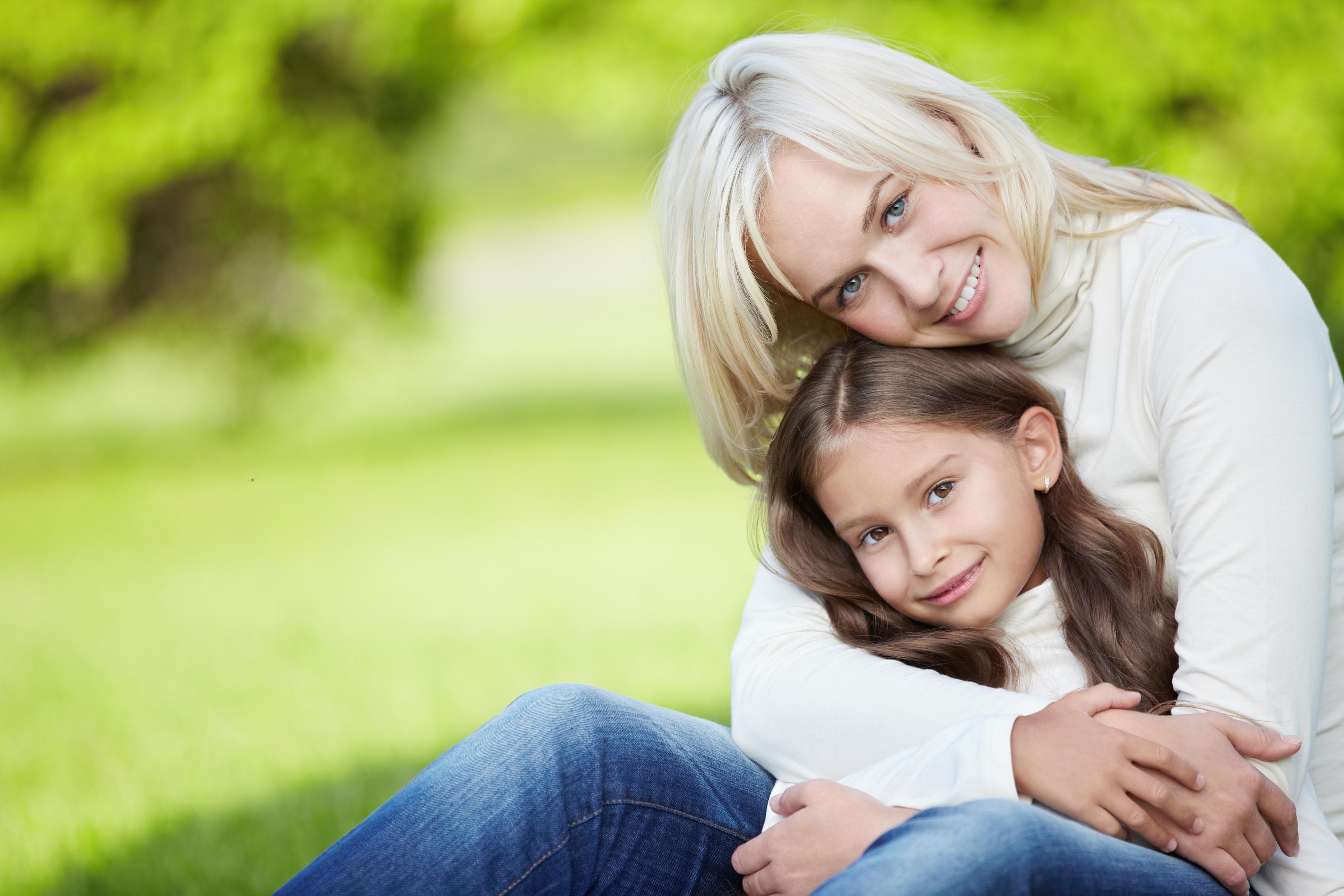 15 stvari, ki jih otroci želijo od svojih staršev